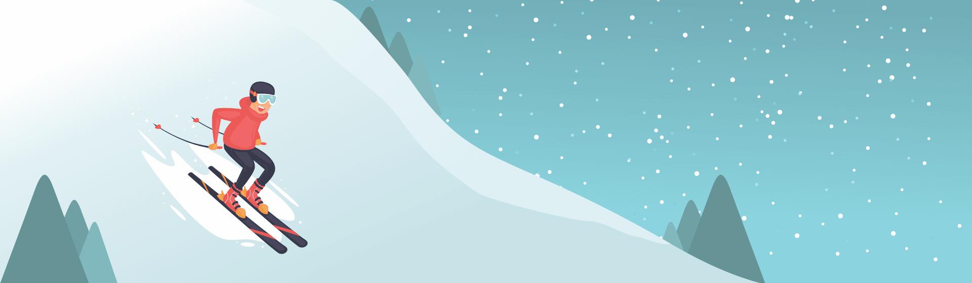Cursos y Cursillos de Esquí