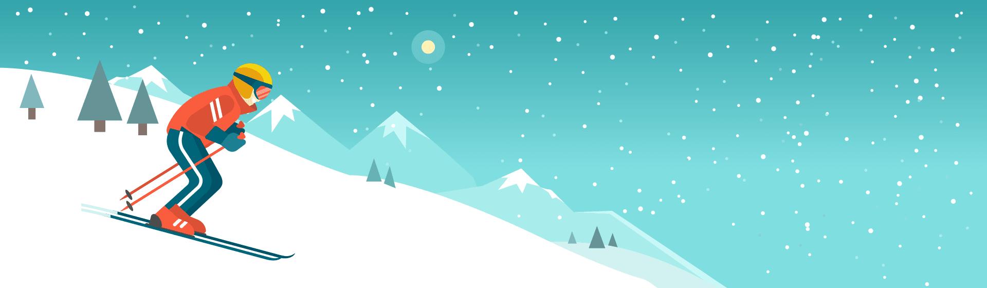 Clases de Esquí Particulares
