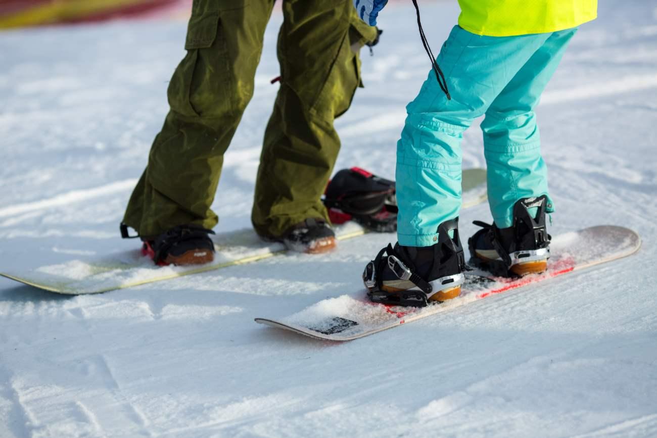 derrapaje-snowboard