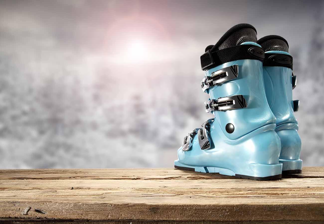 cómo elegir botas de esquí