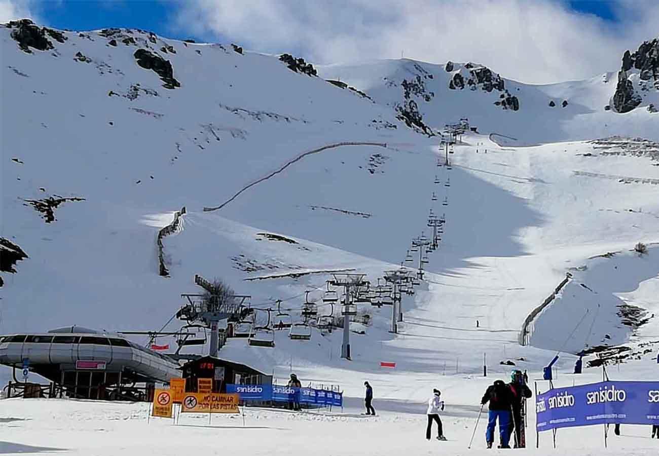 Leitariegos, mejores estaciones snowboard
