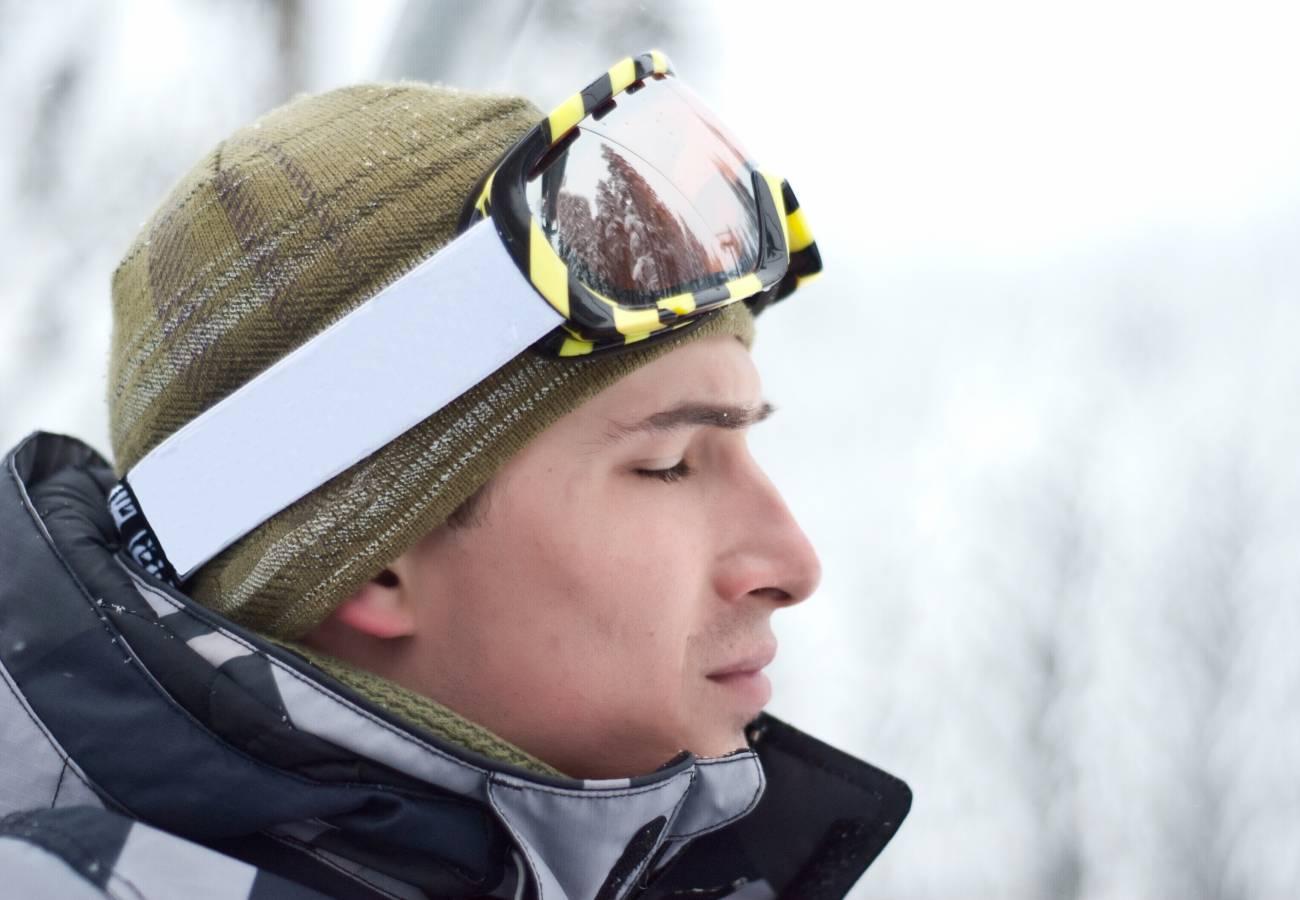 ropa esqui
